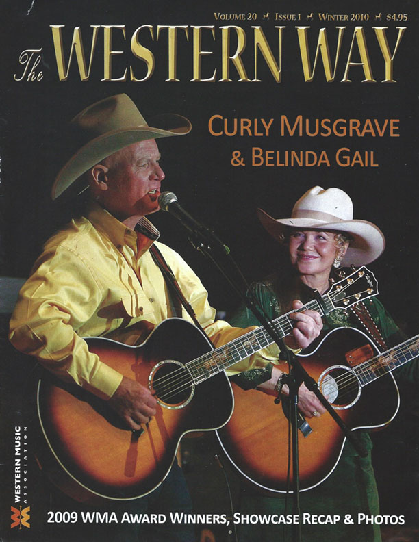 Western Way Cover